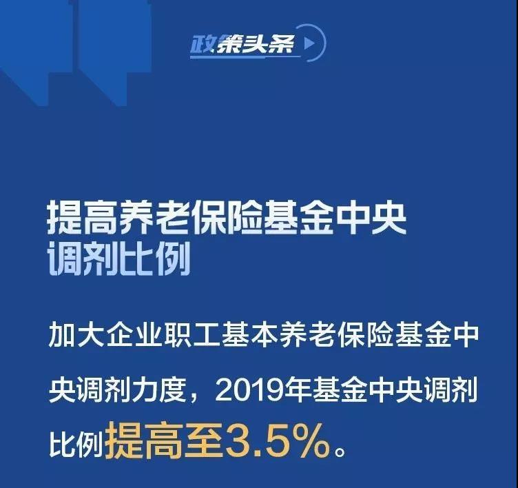 5月1日起,社保费率这样降,企业职工都受益-Moka智能化招聘系统