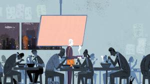 厚本金融HRD:隐藏在喧嚣Fintech圈的修行者