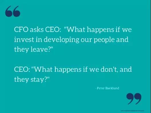 任正非:人才管理才是企业的核心竞争力!-Moka智能化招聘系统
