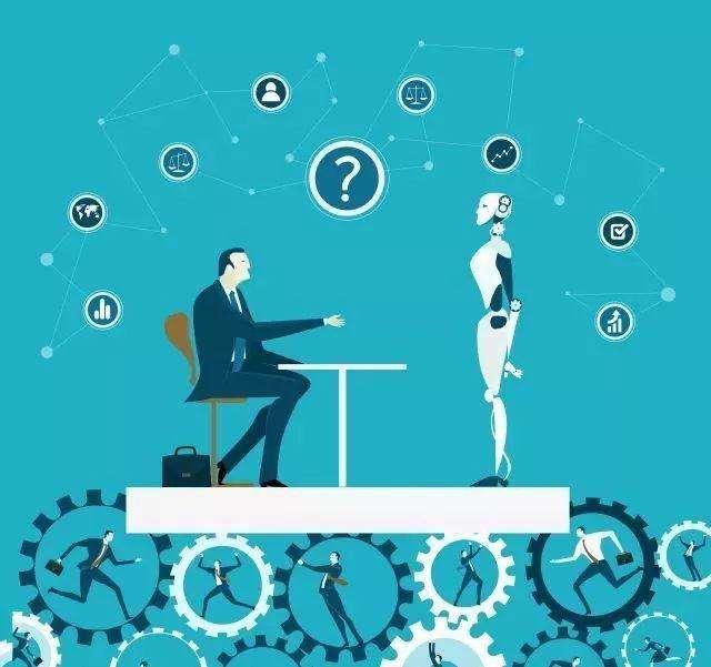 数字化劳动力的5个主要特征