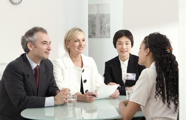 高效精准面试技巧,让你快速识人-Moka智能化招聘系统