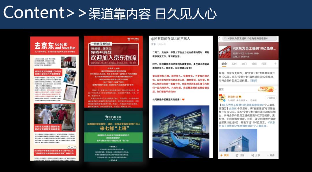 京东雇主品牌建设:ABCED五件大事缺一不可-Moka智能化招聘系统