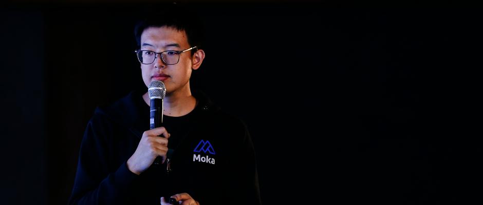 人民网专访 Moka CEO李国兴:AI助推人力资源数智化变革