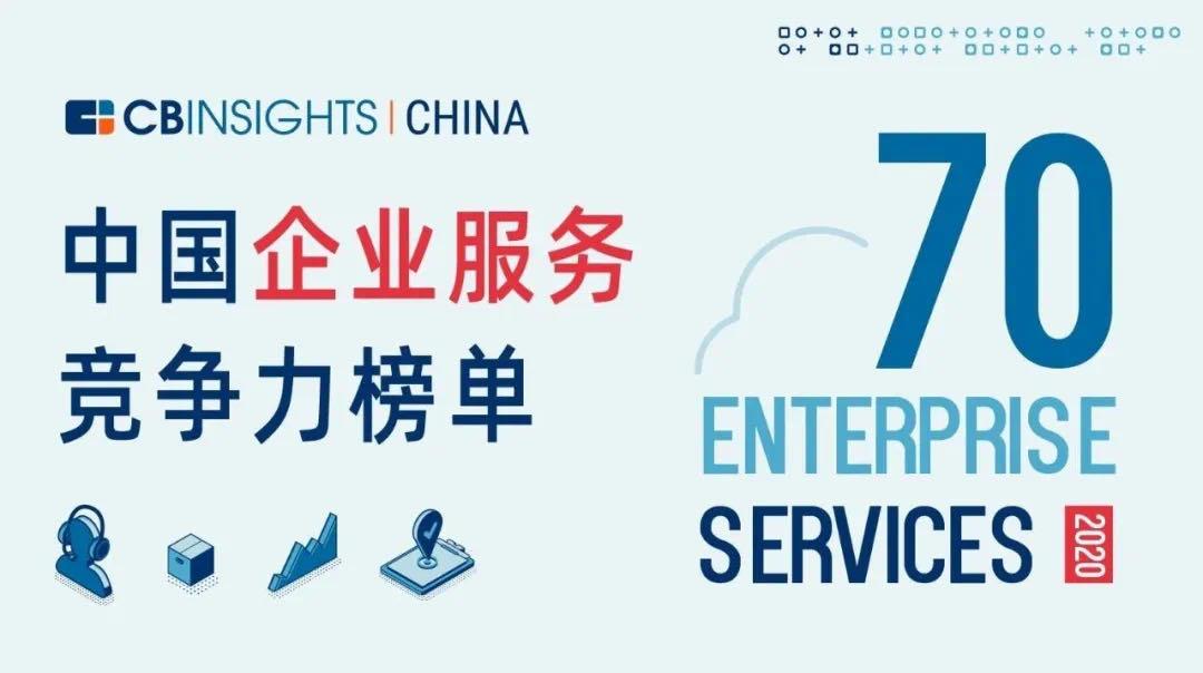 Moka智能化招聘管理系统荣登CB Insights中国企业服务榜单!-Moka智能化招聘系统