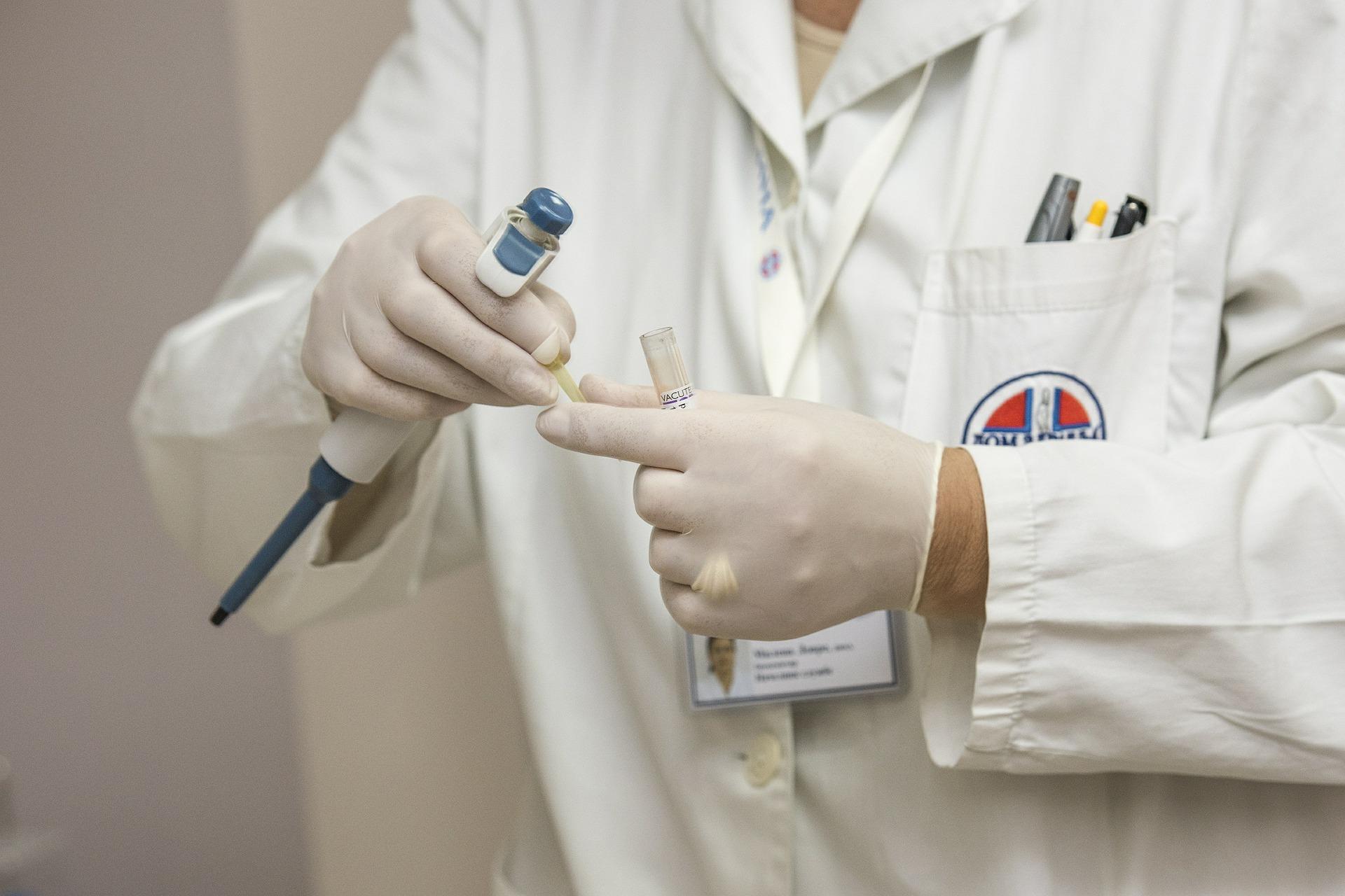 【重磅发布】行业人才哪里来?2021生物医药产业招聘白皮书揭秘